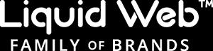 Liquid Web Family of Brands